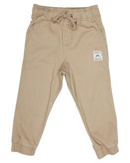 FENNEL KIDS BOYS RUSTY PANTS - PAR0152FNL