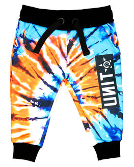 MULTI KIDS BOYS UNIT PANTS - 203715007MULT