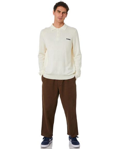 STONE MENS CLOTHING XLARGE KNITS + CARDIGANS - XL003302STN