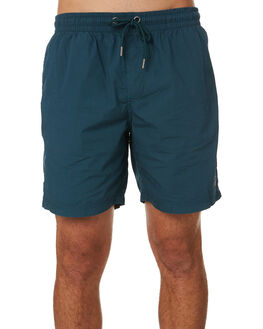 ATLANTIC MENS CLOTHING SANTA CRUZ SHORTS - SC-MBNC262ATL