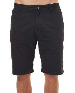 STEALTH MENS CLOTHING VOLCOM SHORTS - A09313S0STH