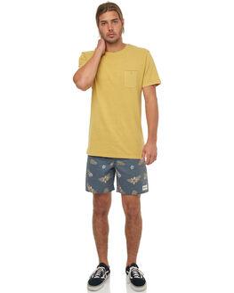 NAVY MENS CLOTHING RHYTHM BOARDSHORTS - JAN18M-JM06NAV