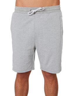 GREY MARLE MENS CLOTHING RPM SHORTS - 9PMB04BGRYM