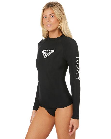 BLACK BOARDSPORTS SURF ROXY WOMENS - ERJWR03170KVJ0