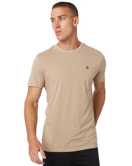 CAMEL MENS CLOTHING ELEMENT TEES - 196016CAMEL