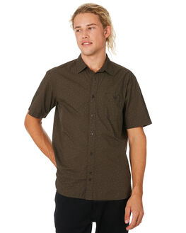 BLACK OUT MENS CLOTHING O'NEILL SHIRTS - 5411203901