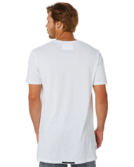 WHITE MENS CLOTHING ZANEROBE TEES - 150-MTGWHI