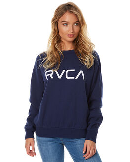 NEW ROYAL WOMENS CLOTHING RVCA JUMPERS - R273154NRY