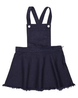 NAVY KIDS TODDLER GIRLS EVES SISTER DRESSES - 8010051NAVY