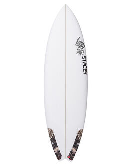 CLEAR SURF SURFBOARDS STACEY PERFORMANCE - STASNAKEEYES