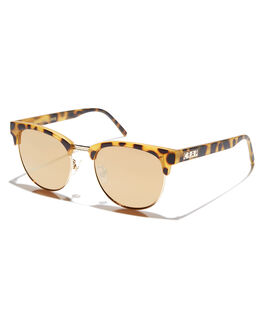JUNGLE TORT UNISEX ADULTS CRAP SUNGLASSES - 164U19MGTRT