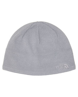 MID GREY MENS ACCESSORIES THE NORTH FACE HEADWEAR - NF0A3FNSV3T