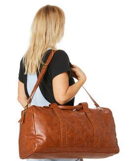 TAN WOMENS ACCESSORIES RIP CURL BAGS + BACKPACKS - LTRJF11046