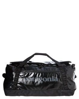BLACK MENS ACCESSORIES PATAGONIA BAGS + BACKPACKS - 49347BLK