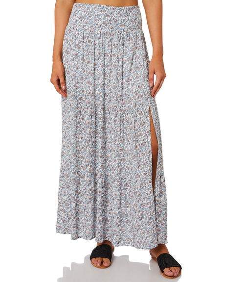 MULTI WOMENS CLOTHING MINKPINK SKIRTS - MP1908430MUL