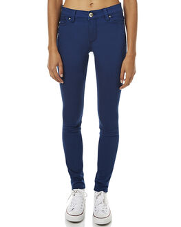 WONDERLAND WOMENS CLOTHING RIDERS BY LEE JEANS - R-550464-L39