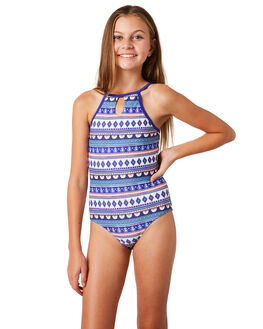 BRIGHT BLUE OUTLET KIDS RIP CURL CLOTHING - JSIDH14286