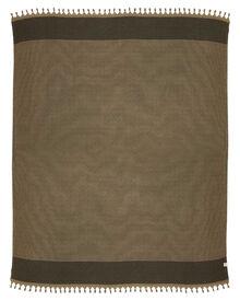 Mayde Treachery Blanket - Olive | SurfStitch