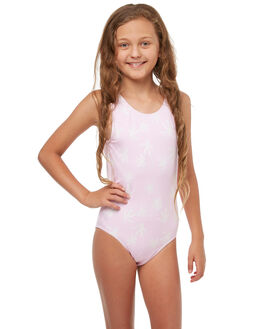 ORCHID KIDS GIRLS BILLABONG SWIMWEAR - 5585552ORCH