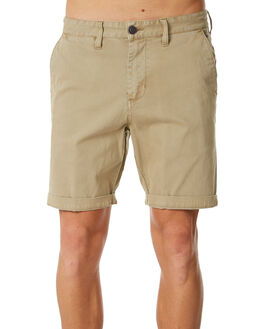 GRAVEL MENS CLOTHING BILLABONG SHORTS - 9572709GRAV