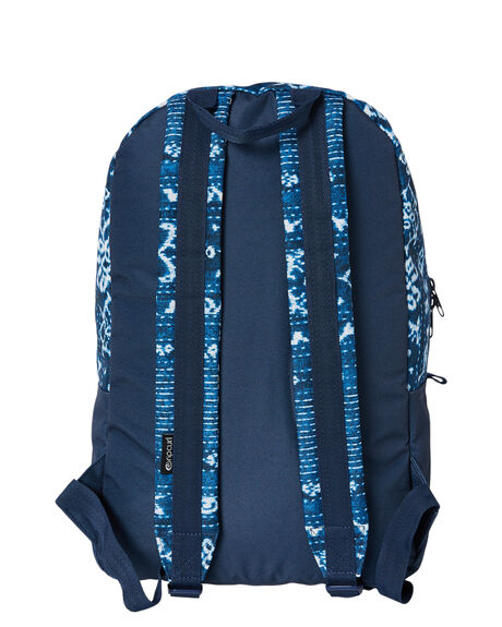 NAVY WOMENS ACCESSORIES RIP CURL BAGS + BACKPACKS - LBPNF10049