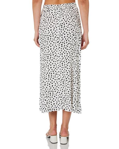 PEBBLES NOIR WOMENS CLOTHING RUE STIIC SKIRTS - RSW-19-04-3PBRRV