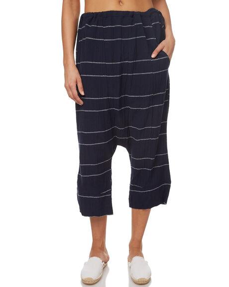 STRIPE WOMENS CLOTHING ZULU AND ZEPHYR PANTS - ZZ1716STR