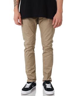SAND MENS CLOTHING ZANEROBE PANTS - 702-LYKMISND
