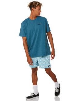 TRADEWINDS MAKO BLUE MENS CLOTHING PATAGONIA BOARDSHORTS - 57021TRMA