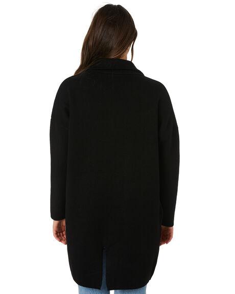 BLACK WOMENS CLOTHING BETTY BASICS JACKETS - BB453H21BLK