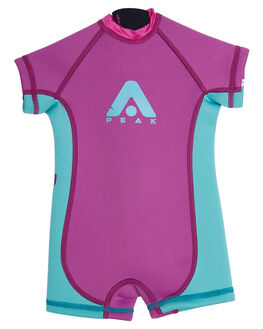 PURPLE SURF WETSUITS PEAK SPRINGSUITS - PM404K0037