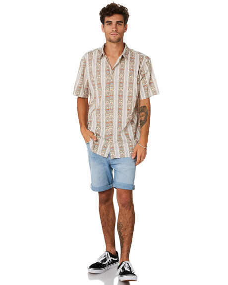 CREAM OUTLET MENS INSIGHT SHIRTS - 5000004787CRM