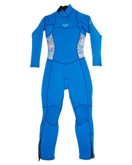 SEA BLUE II BOARDSPORTS SURF ROXY TODDLER GIRLS - ERLW103000BYH0