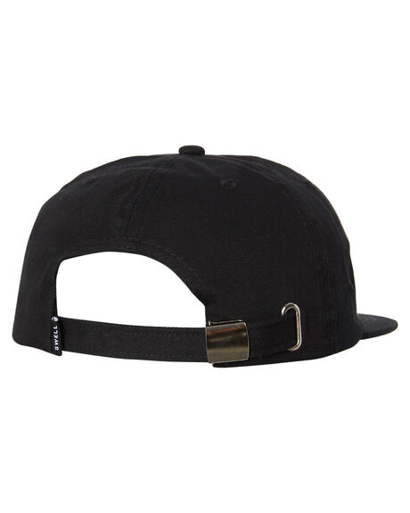 BLACK OUTLET MENS SWELL HEADWEAR - S51841611BLK