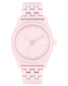 ALL MATTE PETAL WOMENS ACCESSORIES NIXON WATCHES - A045-3164