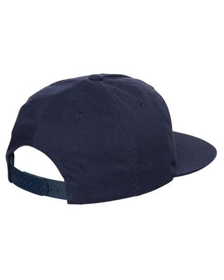 NAVY MENS ACCESSORIES BRIXTON HEADWEAR - 00788NVY