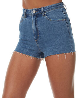 GEORGIA WOMENS CLOTHING A.BRAND SHORTS - 70911-2730