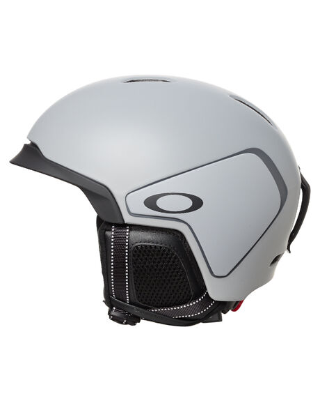 MATTE GREY SNOW ACCESSORIES OAKLEY PROTECTIVE GEAR - 99432-25D