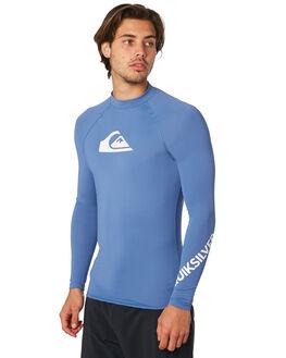 BIJOU BLUE BOARDSPORTS SURF QUIKSILVER MENS - UQYWR03025BNG0