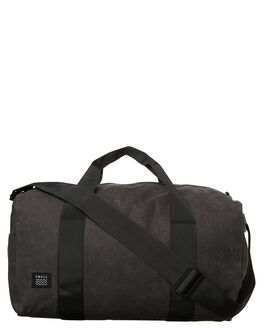 BLACK MENS ACCESSORIES SWELL BAGS + BACKPACKS - S51741552BLK
