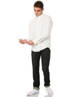 SALT MENS CLOTHING OUTERKNOWN SHIRTS - 1310082SLT