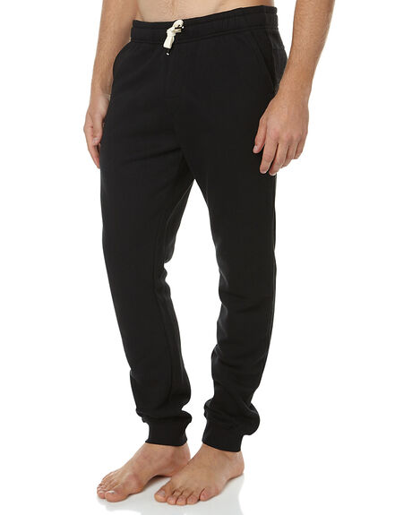 BLACK OUTLET MENS SWELL PANTS - S5164450BLK