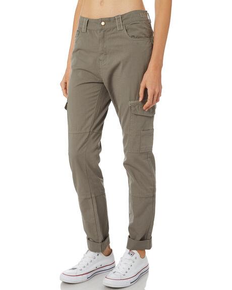KHAKI OUTLET WOMENS SWELL PANTS - S8184193KHAKI
