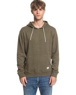 KALAMATA MENS CLOTHING QUIKSILVER JUMPERS - EQYFT04081-GZH0