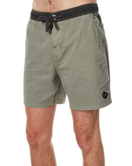 ACID SEA GRASS MENS CLOTHING THE CRITICAL SLIDE SOCIETY BOARDSHORTS - WSB1707SEAGR