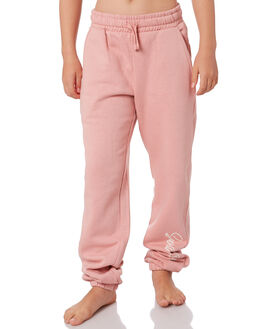 PINK KIDS GIRLS SWELL PANTS - S6204543PINK