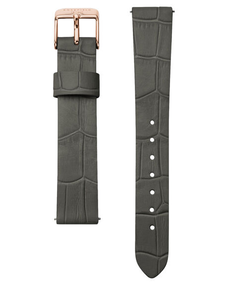 ROSE GOLD WOMENS ACCESSORIES ROSEFIELD WATCHES - NCGRG-N95RGLD