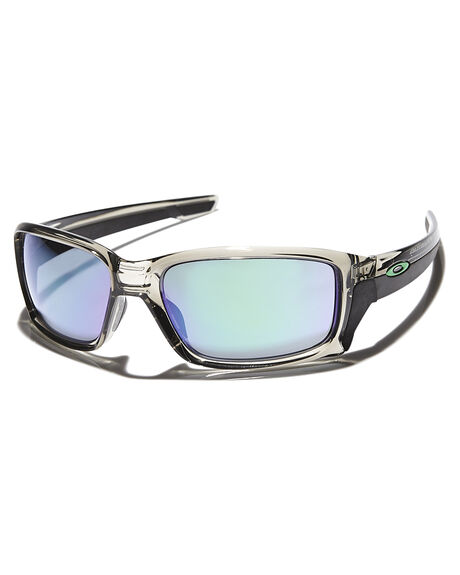 GREY INK MENS ACCESSORIES OAKLEY SUNGLASSES - OO9331-03GRY