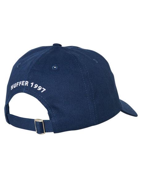 NAVY WOMENS ACCESSORIES HUFFER HEADWEAR - AHA84S42-0521NVY