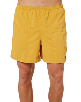 YURT YELLOW MENS CLOTHING PATAGONIA BOARDSHORTS - 57021YRTY